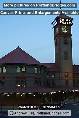 Union Station (Portland, Oregon)